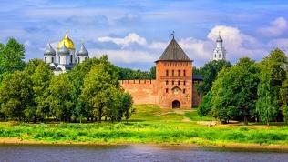 Тур вВеликий Новгород