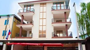 Отель «Морская сказка»