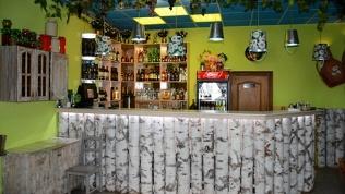 Кафе-бар «Огород»