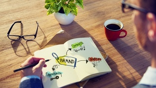 Курс создания бренда