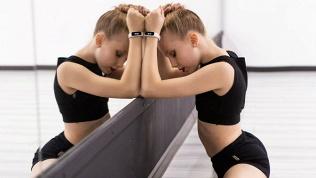 Танцы, гимнастика