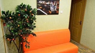 Мини-отель «Апельсин»