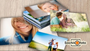 Печать фото, календаря