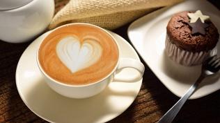 Кофейня «КофеФорния»
