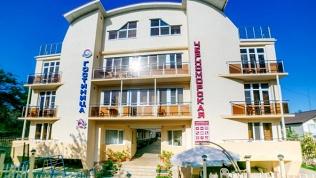 Гостиница «Черноморская»
