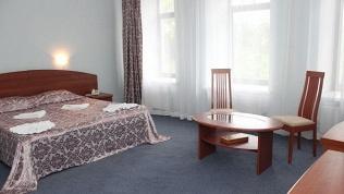 Гостиница «Боярский двор»