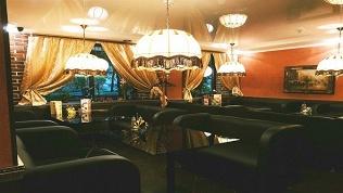 Кафе «Шантимель»