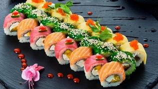 «Твои суши ипицца»