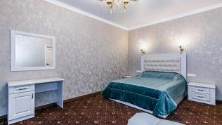 Отель «Лесная сказка»