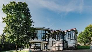 Парк-отель Lesnoy