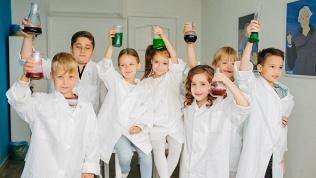 Клуб химиков «Фарадей»