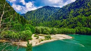 Экскурсия вАбхазию