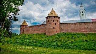 Экскурсия погородам РФ