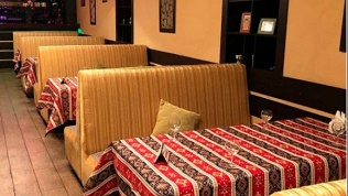 Кафе-бар «Султан»