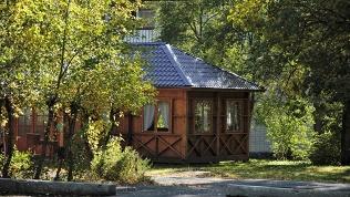 Отель «Хрустальная»