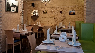 Ресторан «Мимино»