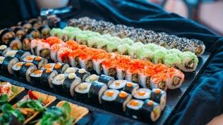 Суши-бар «Суши-краб»