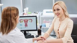 Обследование угинеколога