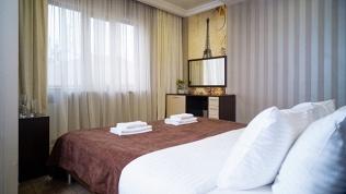 Отель «Белладжио»