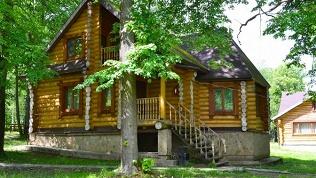Отель «Серебряный век»
