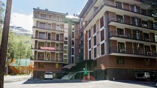 Отель «Терскол»