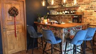 Кафе-бар Darsolino
