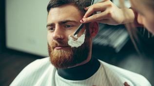 Уход заволосами, бородой