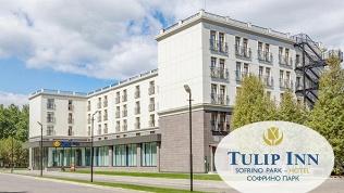 Tulip Inn Sofrino Park