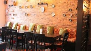 Ресторан «Хочу шашлык»