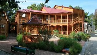 Гостевой дом «Терем»