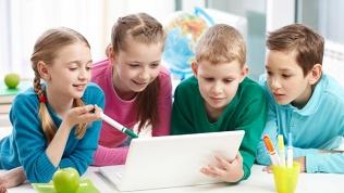 Детский онлайн-лагерь