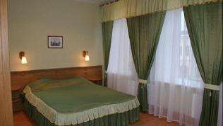 Гостиница «Лионъ»