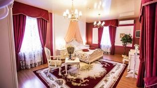 Бутик-отель «13стульев»