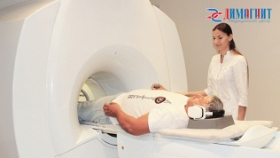 МРТ органов или суставов