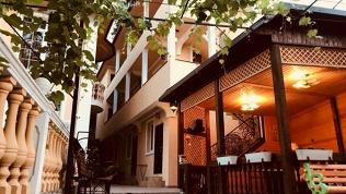Гостевой дом «Тамрико»