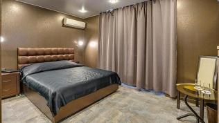 Отель Grey Hotel