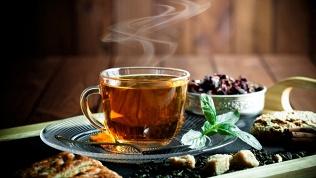 Чай ипаровой коктейль