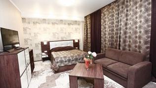 «Армада комфорт отель»