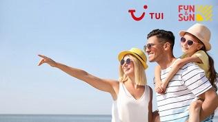 Туры от туроператора TUI