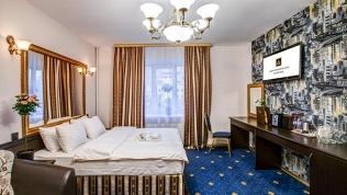 Бутик-отель «Гранд3*»