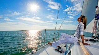 Рыбалка, экскурсия