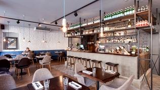 Ресторан Brixton