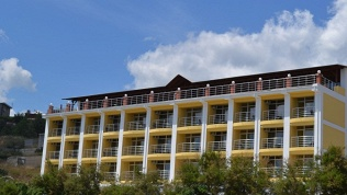 Отель Legenda