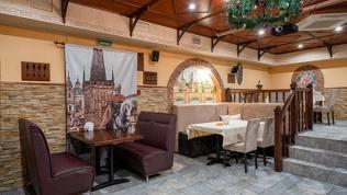 Ресторан «Вацлав»