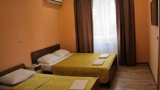 Мини-отель Sunlife