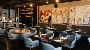 Ресторан Khinka Lee
