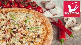 Сеть Joy's Pizza