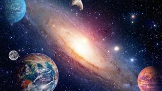 Цифровой планетарий