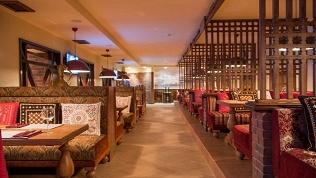 Ресторан «Чайхана №3»
