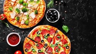Сеть кафе «Ниндзя пицца»